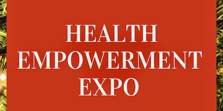 Health Empowerment Expo  tickets