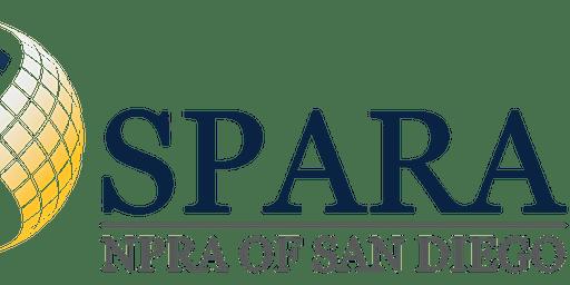 SPARA August Member Meeting