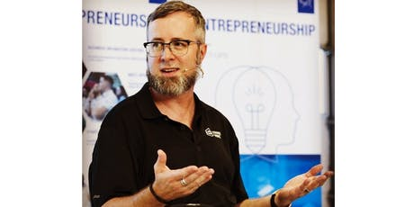 Cofounder Austin Meetup Keynote Speaker William Hurley tickets