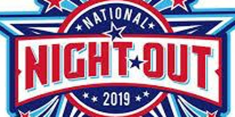 2019 CMPD Freedom Division Community National Night Out tickets