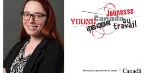 [Webinaire gratuite] 28 novembre – Jeunesse Canada au...