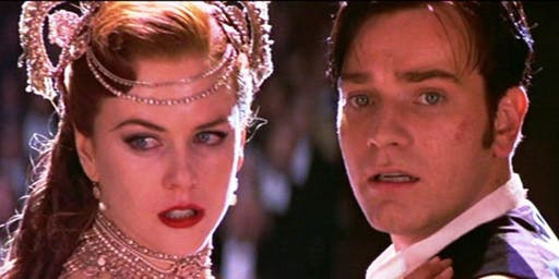 MOULIN ROUGE - Screenland Armour - Aug 24 & 27 - 930PM & 7PM