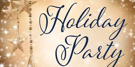 Annual Holiday R & B Spirit of Norfolk Cruise tickets