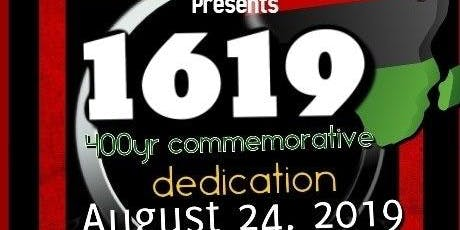 1619 Our Ancestors tickets