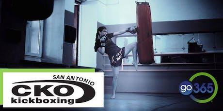 CKO Kickboxing Fundraising Night tickets