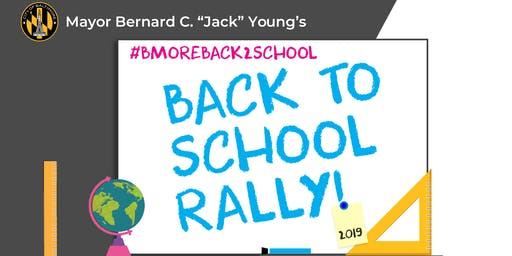 Back to School Rally Call for Volunteers!