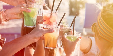 Margarita Madness Party Cruise- Special Eventbrite Deal!  tickets