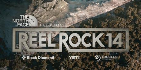 REEL ROCK 14 - FRIDAY 6PM tickets