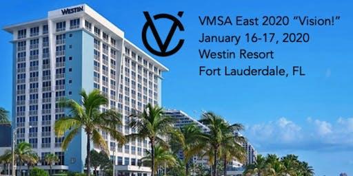 VMSA East 2020 - ENTERPRISE