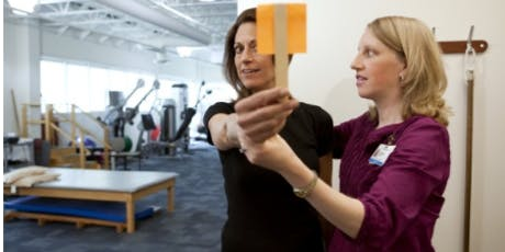 Introduction to Vestibular Rehabilitation - Assessment and Treatment Strategies tickets
