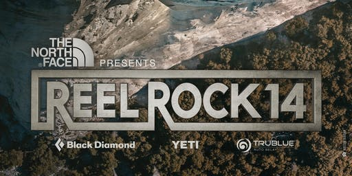 SOLD OUT: REEL ROCK 14 - FRIDAY 9PM