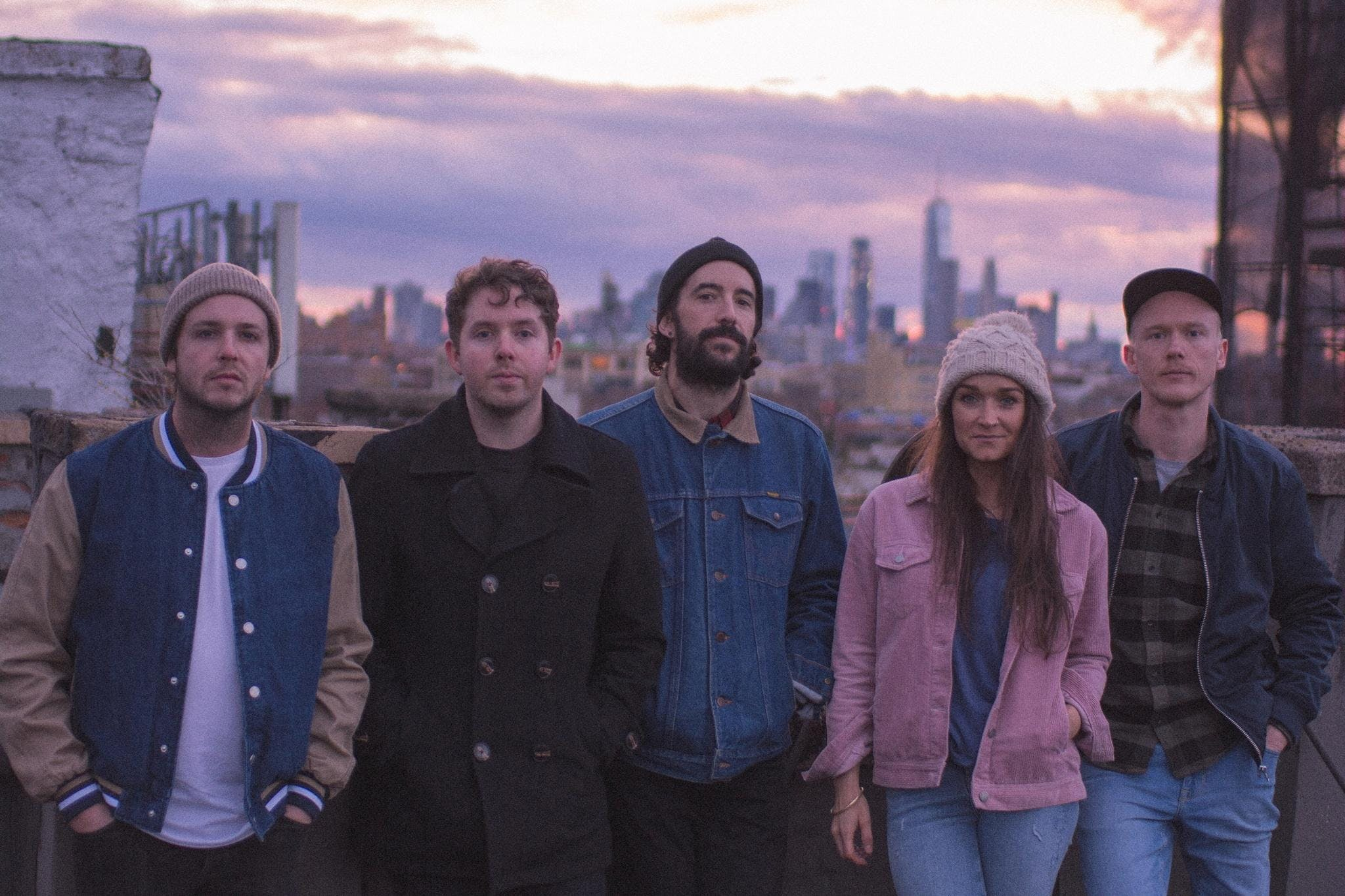 The Paper Kites w/ Tall Heights – Tickets – Mercy Lounge