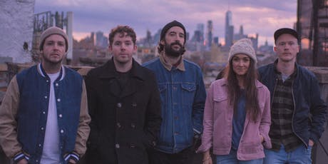 The Paper Kites w/ Tall Heights tickets