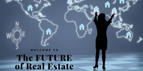 The Future of Real Estate - Introduction to eXp Realty tickets
