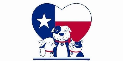 Adopt a Texas Dog or Puppy