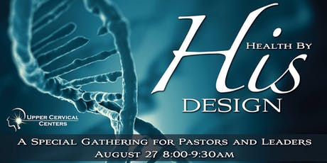 Health By His Design  tickets