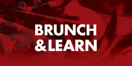 Brunch and Learn tickets
