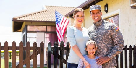 Veteran Home Buying Bootcamp tickets