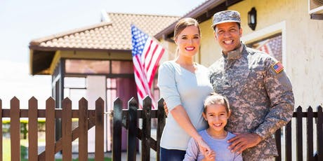 August 2019: VA Home Buying Bootcamp tickets