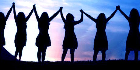 Empowering Women in NOTTINGHAM tickets