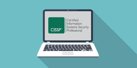 Info Session for (ISC)2 CISSP Study Group - Fall 2019 tickets