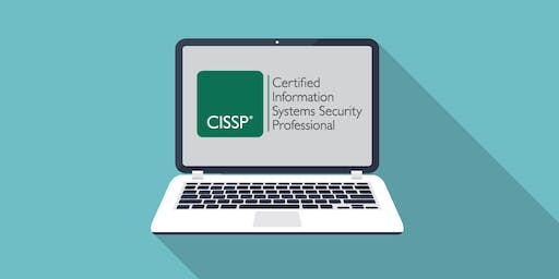 Info Session for (ISC)2 CISSP Study Group - Fall 2019