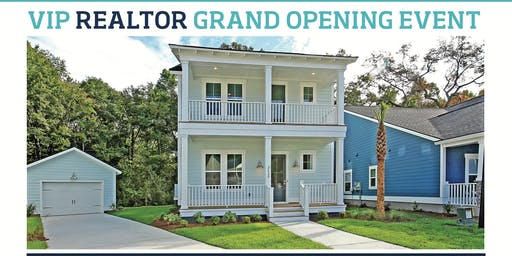 Limehouse Village Realtor Grand Opening Event