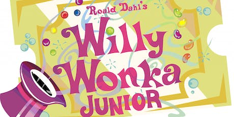 """Roald Dahl's """"Willy Wonka, Jr."""" Friday Evening - Presented by CVSM - Wilson College Performing Arts Series tickets"""