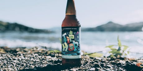 Tip Hop Spruce White IPA Launch Party tickets