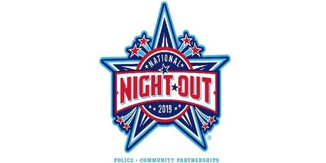 """Covenant Church National Night Out """" Game Night"""" tickets"""