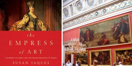 IAWomen SFV Networking - The Empress of Art tickets