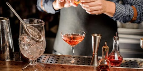 Craft-Spirits Cocktail Evening and Masterclass tickets