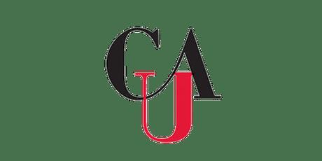 CAU 2019 Freshmen Sendoff tickets