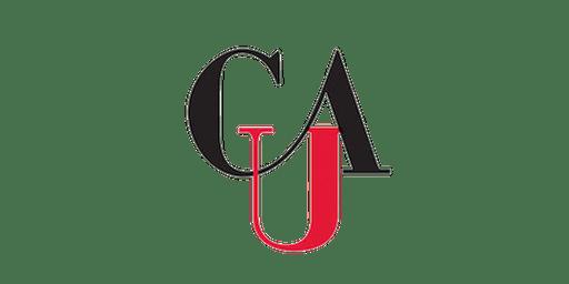 CAU 2019 Freshmen Sendoff