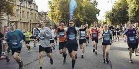 Oxford Half Marathon for Daybreak
