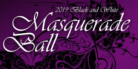 Help in Crisis 2nd Annual Masquerade Ball tickets
