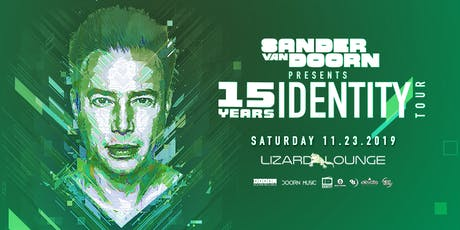 Sander Van Doorn - DALLAS tickets