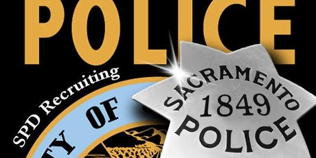 Sacramento PD Hiring Workshop tickets