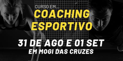 Coaching Esportivo & Qualidade de Vida