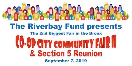 Co-op City Community Fair II 2019