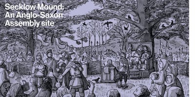 Secklow Hundred Mound–Milton Keynes' ancestral meeting place