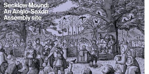 Secklow Hundred Mound–Milton Keynes' ancestral meeting place