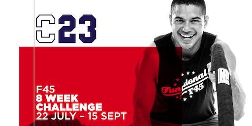 Challenge 23 Info night!
