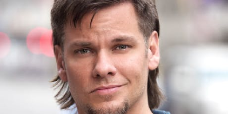 Late Night Theo Von, Mary Lynn Rajskub, Greg Fitzsimmons, Owen Smith tickets