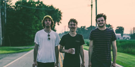 El Camino Acid (members of CAAMP, Crooked Spines) with Radattack, Wastemen