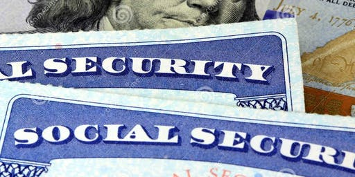 FREE Social Security & Medicare Workshop  Kaimuki _Hawaii Kai
