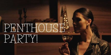 Reggaeton Penthouse Party  tickets