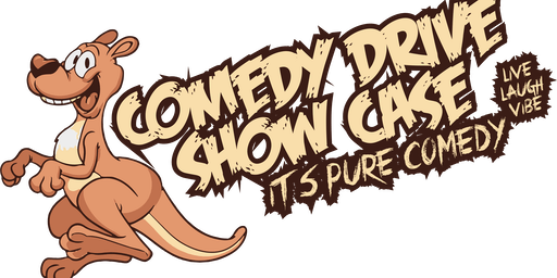 Comedy Drive Show Case