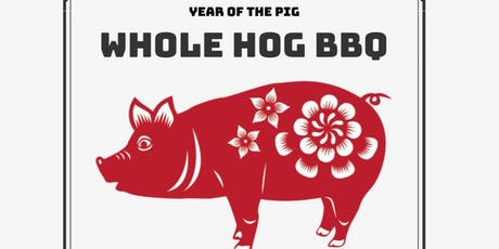 Chuck's WHOLE HOG BBQ tickets
