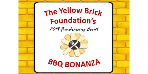 The Yellow Brick Foundation's BBQ Bonanza!